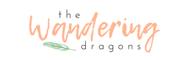 The Wandering Dragons